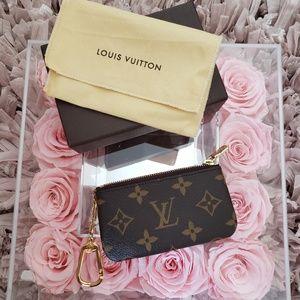 🖤Louis Vuitton Key Pouch
